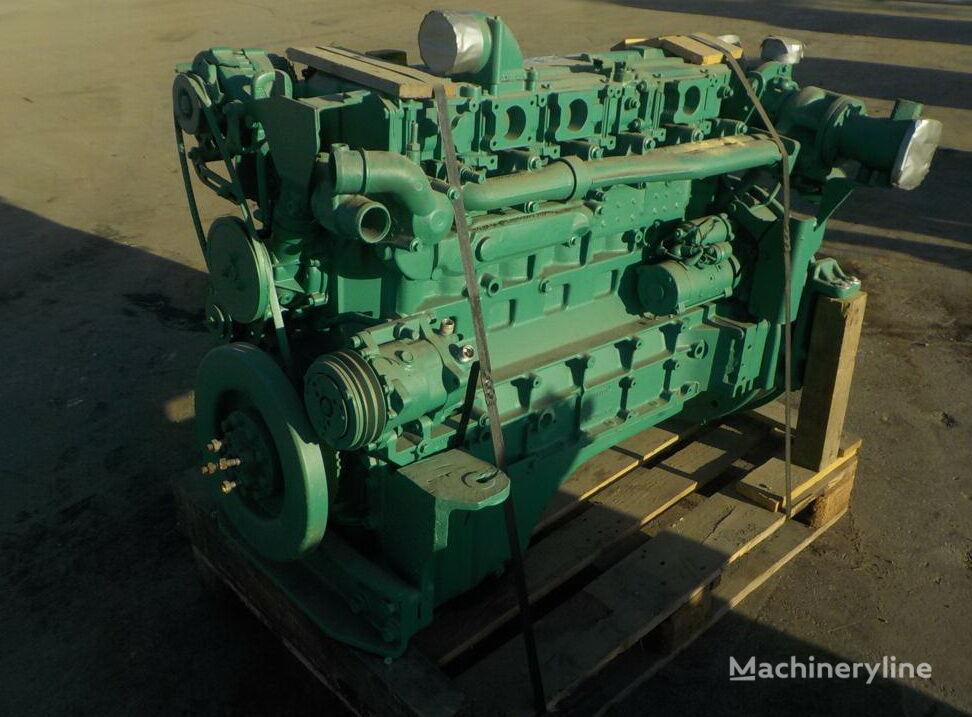 двигатель VOLVO Deutz BF6M1013 для экскаватора VOLVO